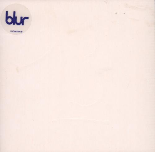 Blur - 13 - Thirteen - Enhanced Promo