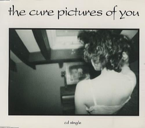 Cure - Pictures Of You Vinyl