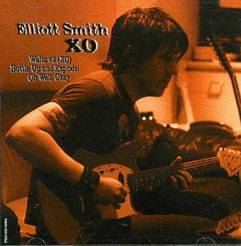 Smith, Elliott - Xo Ep