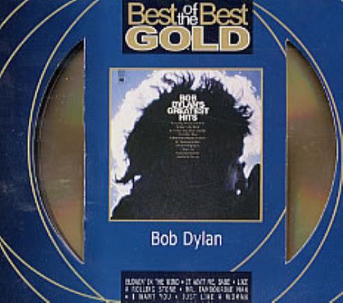 Dylan, Bob - Bob Dylan's Greatest Hits