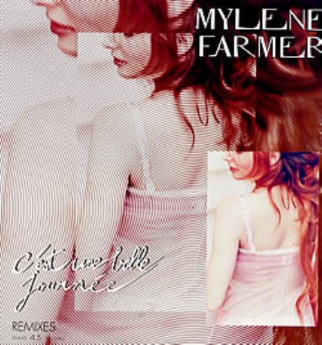 Farmer, Mylene - C'est Une Belle Journee Remixes