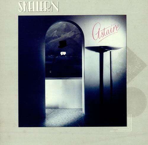Skellern, Peter - Astaire EP