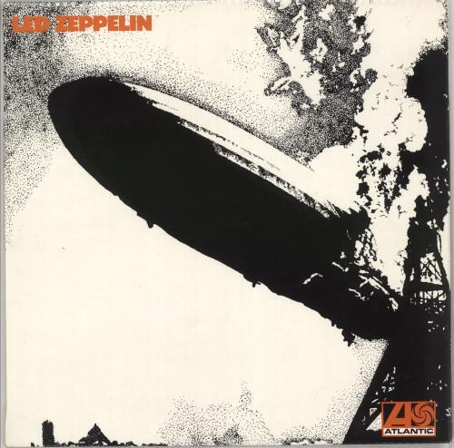 Led Zeppelin - Led Zeppelin - 4th