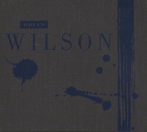 Wilson, Brian - Brian Wilson EP