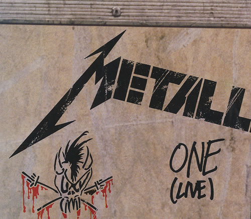 Metallica - One EP