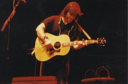 Live Concert Photograph