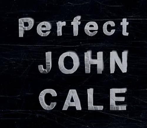 Cale, John - Perfect