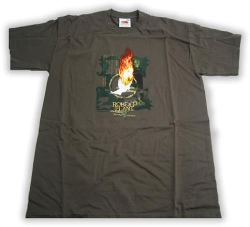 Freedom Fires T
