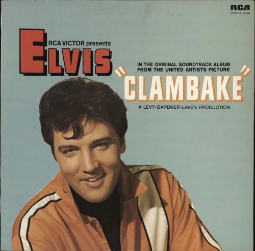 Presley, Elvis - Clambake