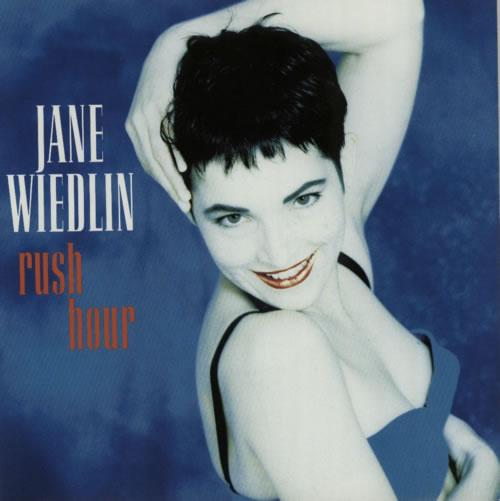 Wiedlin, Jane - Rush Hour - Injection