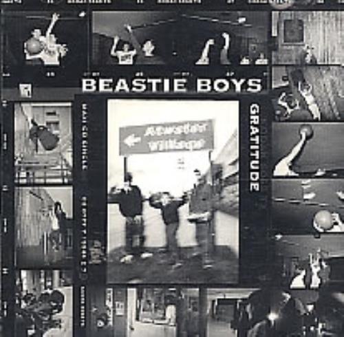 Gratitude - Beastie Boys