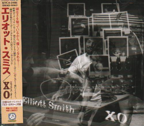 Smith, Elliott - Xo LP