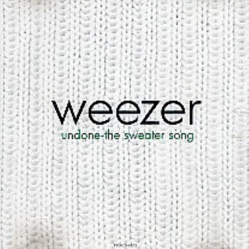 Weezer -  vinyl records and cds