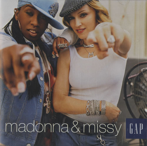 Madonna - Into The Hollywood Groove - Sealed