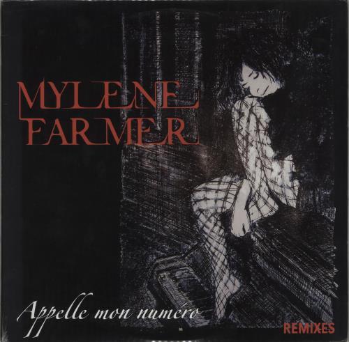 Farmer, Mylene - Appelle Mon Numero