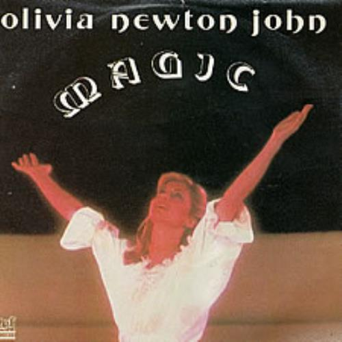 Newton John, Olivia - Magic LP