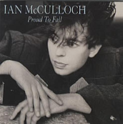 McCulloch, Ian - Proud To Fall Record