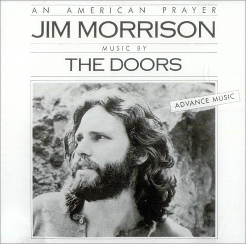 An American Prayer - Doors