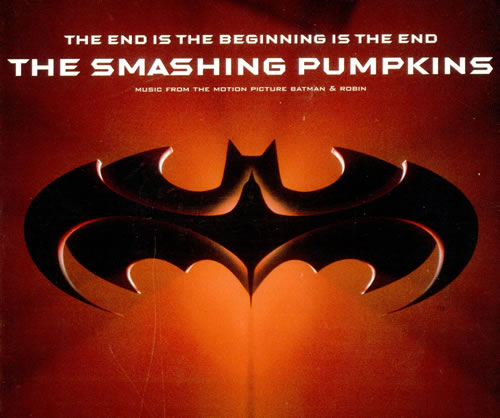 Smashing Pumpkins - The End Is The Beginning Is The End LP