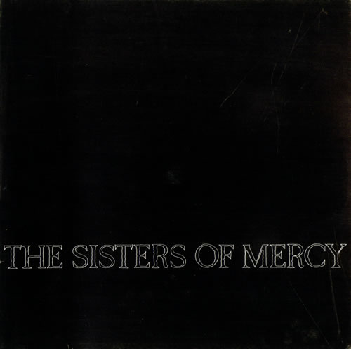 Sisters Of Mercy - More - Sealed