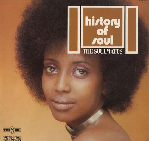 Soulmates - History Of Soul Album