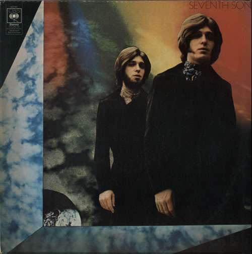 Georgie Fame - Seventh Son