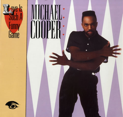 Cooper, Michael - Love Is Such A Funny Game