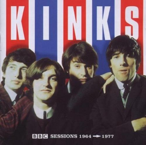 Kinks - Bbc Session 1964- 1977