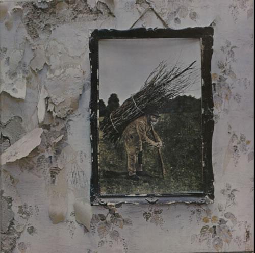 Led Zeppelin - Led Zeppelin Iv - 6th + Inner
