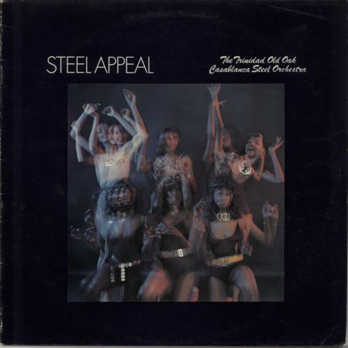 Steel Appeal