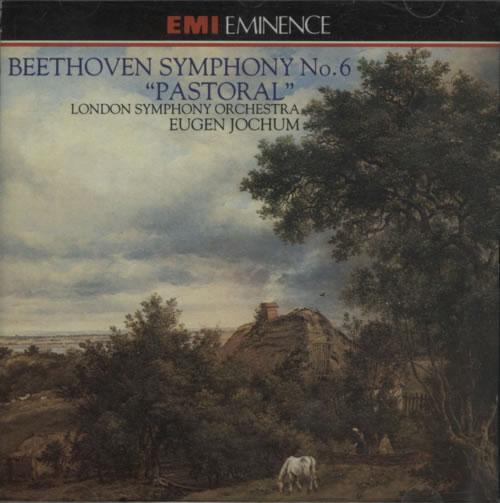 Beethoven, Ludwig Van - Symphony No. 6 'pastoral'