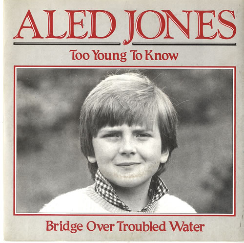 Too Young To Know