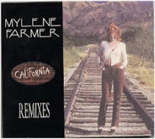Farmer, Mylene - California