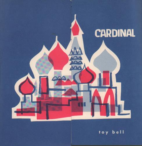 Toy Bell