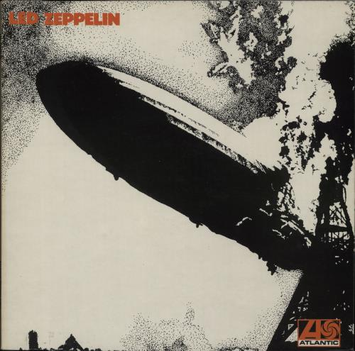 Led Zeppelin - Led Zeppelin - 5th