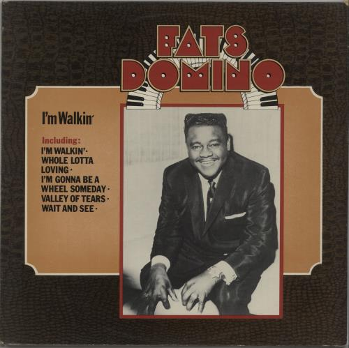 Domino, Fats - The Fats Domino Story Vol. 4