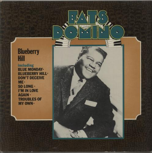 Domino, Fats - The Fats Domino Story Vol. 3