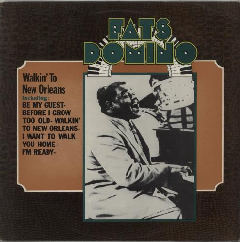 Domino, Fats - The Fats Domino Story Vol. 5