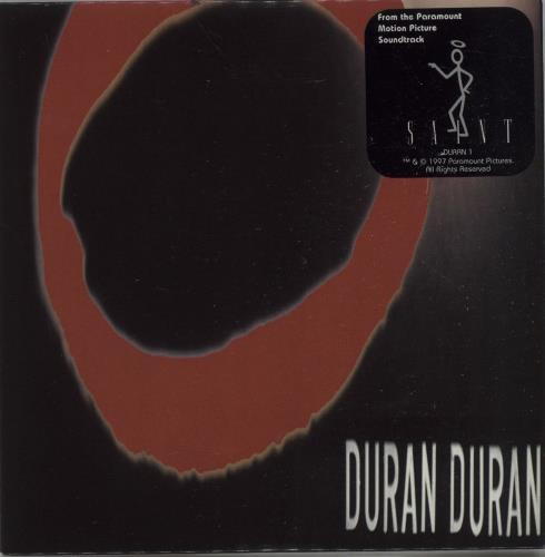 Duran Duran - Out Of My Mind EP