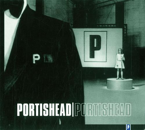 Portishead - Portishead - Digipak