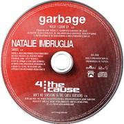 Garbage album  Wikipedia