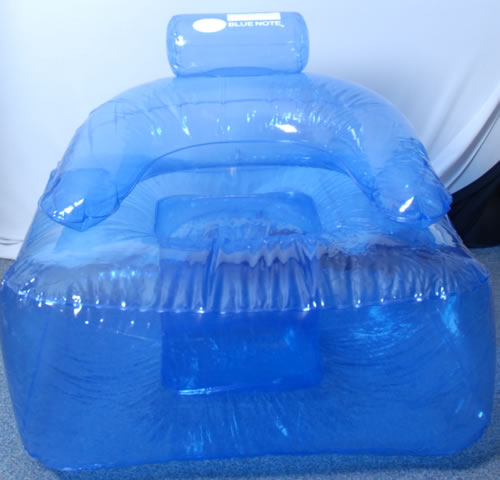 BLUE NOTE - Inflatable Chair - Autres