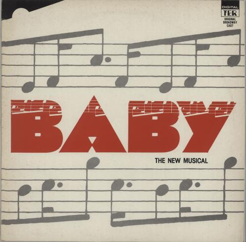 SHIRE, DAVID - Baby - Maxi 33T