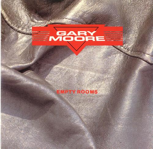 Gary Moore Empty Rooms Single