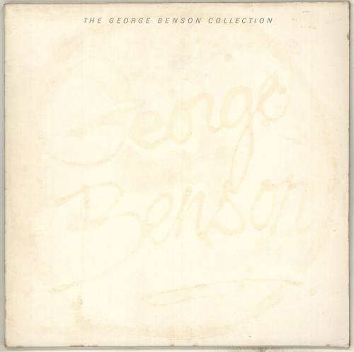 BENSON, GEORGE - The George Benson Collection - Maxi 33T