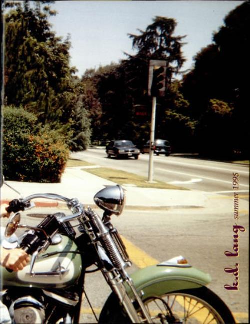 LANG, K.D. - Summer 1995 - Autres