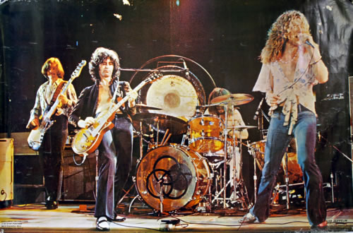 Led Zeppelin album  Wikipedia