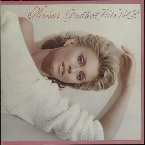 NEWTON JOHN, OLIVIA - Greatest Hits Volume 2 - Maxi 33T