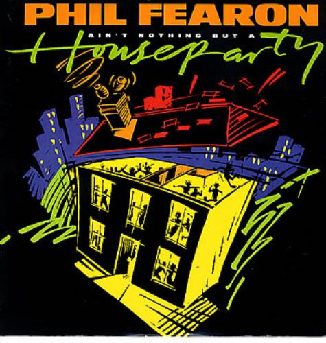 Phil Fearon Galaxy Everybodys Laughing
