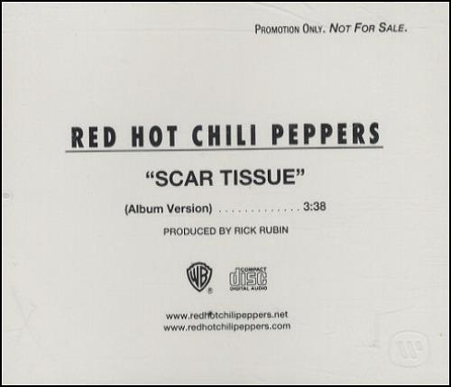 Red Hot Chili Peppers Scar Tissue Lyrics Gm6fo